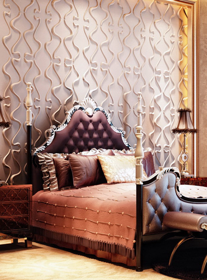 Wall Covering Winfab Interiors India Pvt Ltd
