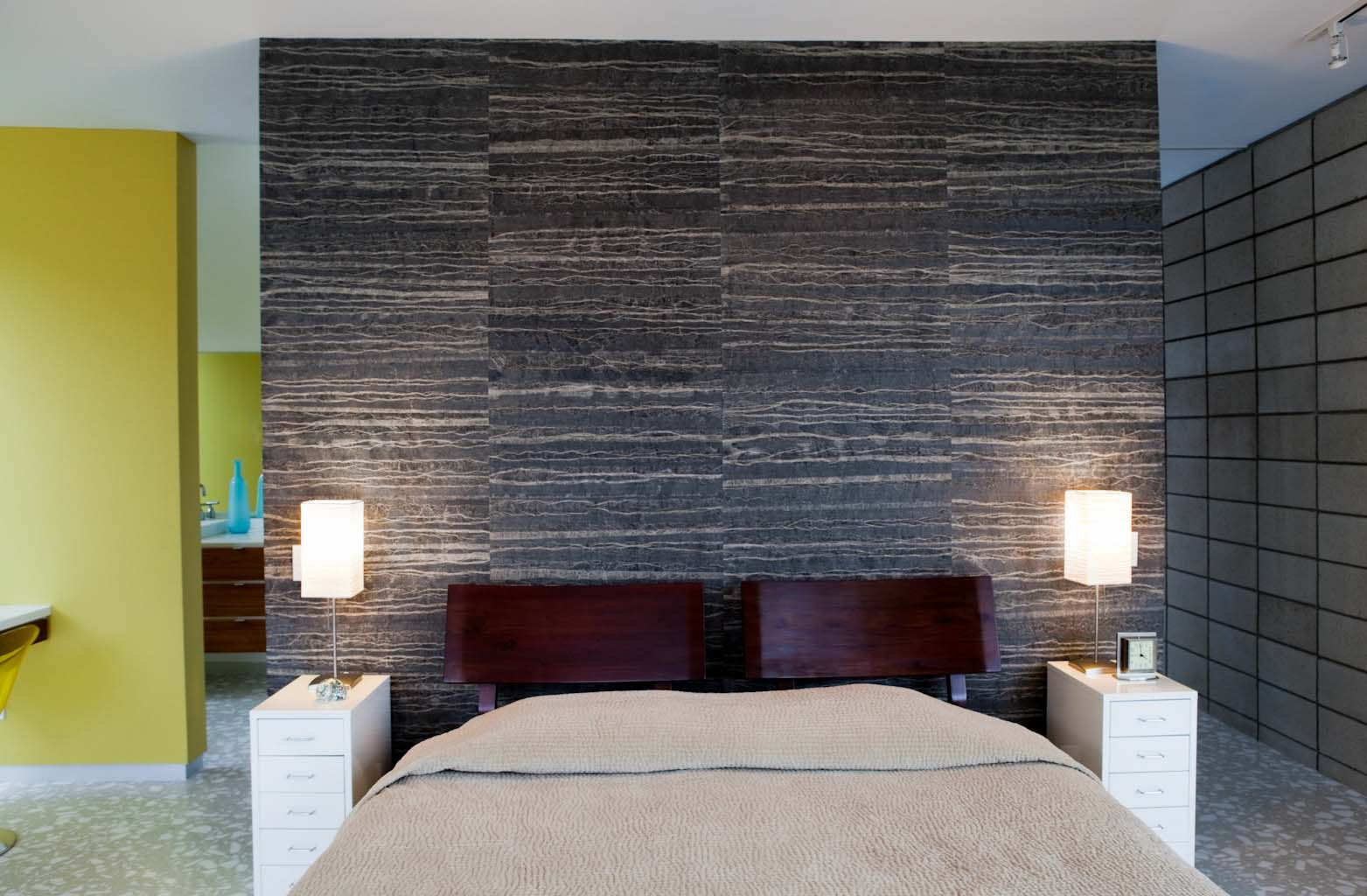 Dream Bedroom Cover Panels In Fabric Walls : Wall covering winfab interiors india pvt ltd